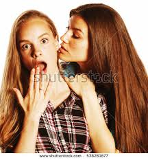 cute teenagers two cute teenagers having fun together stock photo royalty free
