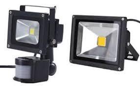 Led Security Lights Outdoor Led Security Light Ebay