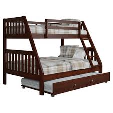 Twin Bed With Pull Out Bed Trundle Bunk U0026 Loft Beds You U0027ll Love Wayfair
