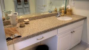 bathroom counter top ideas bathroom vanity tops ideas including great painting picture frame