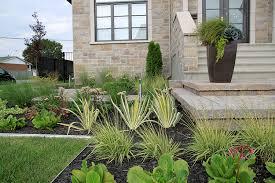 contemporary landscaping contemporary landscaping design montreal outdoor living