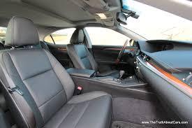 lexus es300h 2013 2013 lexus es 300h hybrid exterior front 3 4 picture courtesy