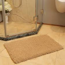 Rubber Backed Bathroom Rugs by Rubber Backed Machine Washable Rugs Rubber Backed Machine