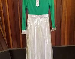 Kelly Green Maxi Dress Satin Maxi Dress Etsy
