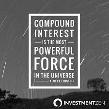 Compound Interest Calculator Spreadsheet Why Compound Interest Isn U0027t As Powerful As You Think Investmentzen