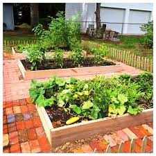 how one family built a raised vegetable garden for less than 200