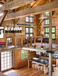 Cool Home Interiors by Best 20 Barn Loft Ideas On Pinterest Loft Spaces Wooden Barn