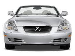 lexus convertible pebble beach edition lexus sc 430 with lexus spindle grille archive houston imports com