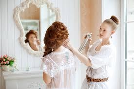 wedding stylist wedding hair insurance voltaire weddings