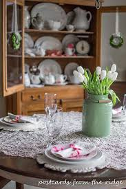 Spring Decorating Ideas For The Home 59 Easy Spring Decoration Ideas For Every Part Of The Home
