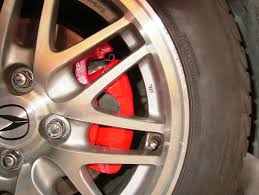 duplicolor diy caliper paint clubintegra com acura integra forum