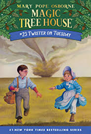 thanksgiving on thursday magic tree house book 27 kindle