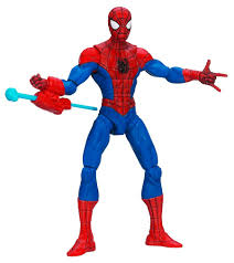 toy fair 2013 hasbro u0027s official u0027ultimate spider man u0027 action