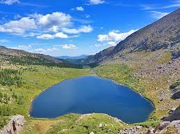Colorado Lakes images Protrails chicago lakes echo lake trailhead summit county jpg