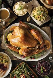 thanksgiving offerings thanksgiving at palmer u0027s