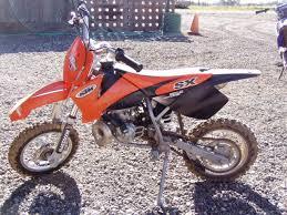 kids motocross bikes sale two kids dirt bikes one ktm 50cc pro jr and a yamaha ttr 90cc