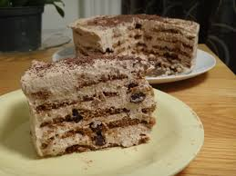 ina garten mocha chocolate icebox cake pictures to pin on