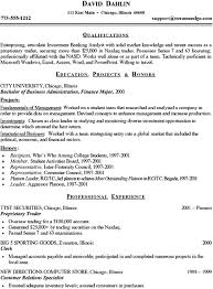 entry level resumes entry level finance resume colomb christopherbathum co