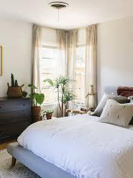 tour a designer u0027s home full of unique vintage finds bedroom