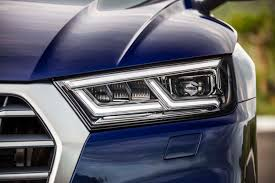 Audi Q5 Hybrid Used - 2018 audi q5 first drive review automobile magazine