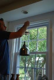 Convert Recessed Light To Pendant How To Easily Convert A Recessed Can Light To A Pendant Light