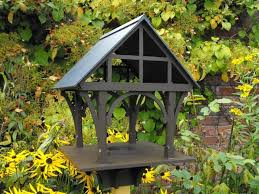 Bird Table L Lych Gate Birdtable