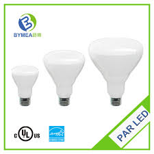 sale high quality br20 epistar 7w 120v 550lm ul br bulb with