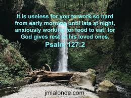 7 bible verses every leader needs to memorize joseph lalonde