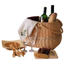 picnic baskets for two use your bembeco eco picnic basket for two and havefun saving the