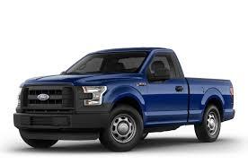 Ford F150 Truck Models - 10 cheapest new 2017 pickup trucks