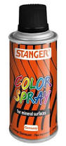 stanger color spray paint neon orange price review and buy in