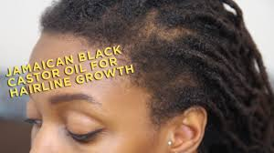 Jamaican Skin Care Products Product Review Jamaican Black Castor Oil For Hairline Growth