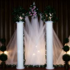 wedding backdrop rentals utah county wedding backdrops