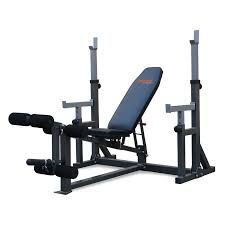 Weight Bench With Spotter Pivot Fitness Quality Strength Training Equipments