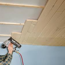 How To Sheetrock A Ceiling by 11 Tips On How To Remove Popcorn Ceiling Faster And Easier