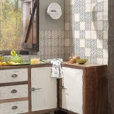 Fleur De Lis Bathroom Decor by Merola Tile Archivo Fleur De Lis 4 7 8 In X 4 7 8 In Ceramic