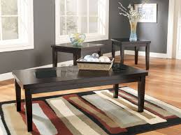 3 piece end table set denja 3 piece table set t281 13 by ashley furniture