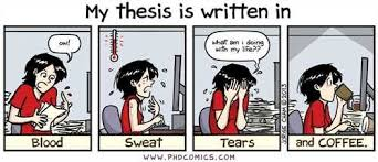 Through the various aspects of our PhD thesis writing service we provide assistance in  Thesis Statement