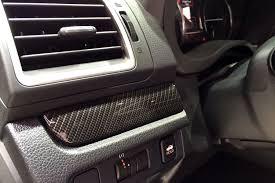 2013 Sti Interior 2015 Subaru Wrx World Debut Los Angeles Auto Show Photo U0026 Image