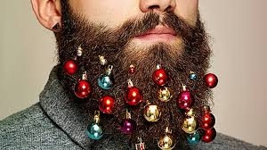 beard bauble ornaments sell out ahead of