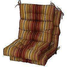 Patio Chair Cushions Cheap Patio Cushions Chair Replacement Seat Seat Ebay