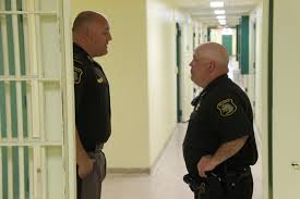 highlighting national correctional officer week news hillsdale