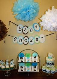 simple baby shower decorations easy baby shower decoration ideas baby shower gift ideas