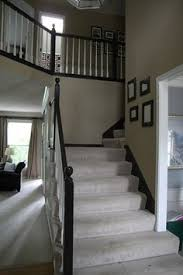 Painting A Banister Black Black Banisters Interior Design Ideas Bright Ideas Black