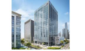 headquarters dubai hsbc to build 250m headquarters in downtown dubai