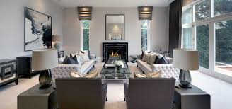 octagon homes interiors 6 bed luxury property st george s hill weybridge surrey
