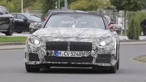 Bmw Z5 Price Bmw Z5 Poses For The Camera At The Nurburgring