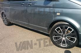 volkswagen van wheels calibre kensington 20