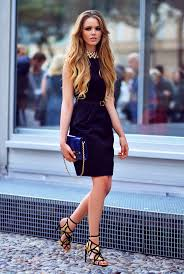 white and gold dress with black shoes vary of dress