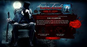happy halloween cover photo happy halloween from abraham lincoln vampire hunter and 20th